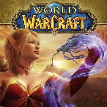 World of Warcraft 60 days game time