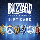 Blizzard Battle.net kredit